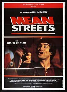 Manifesto-Mean-Streets-Robert-De-Niro-Martin-Scorsese-Keitel-M69