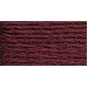 DMC Pearl Cotton Skeins Size 5 - 012308