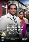 The Indian Doctor - Series 2 - Compete (DVD, 2013, 2-Disc Set)