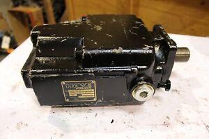 Hawe Hydraulik V60N-130-RDYN-