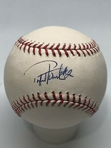 tyler houston baseball cubs braves phillies dodgers brewers indians ml signed