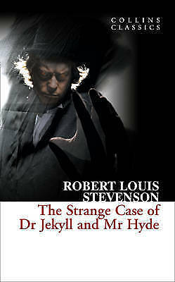 """1 of 1 - """"VERY GOOD"""" The Strange Case of Dr Jekyll and Mr Hyde (Collins Classics), Steven"""