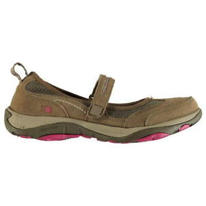 various colors elegant and sturdy package online Details about Karrimor Java Ladies Walking Shoes sandals Outdoor Casual  Holiday Beach Slip On