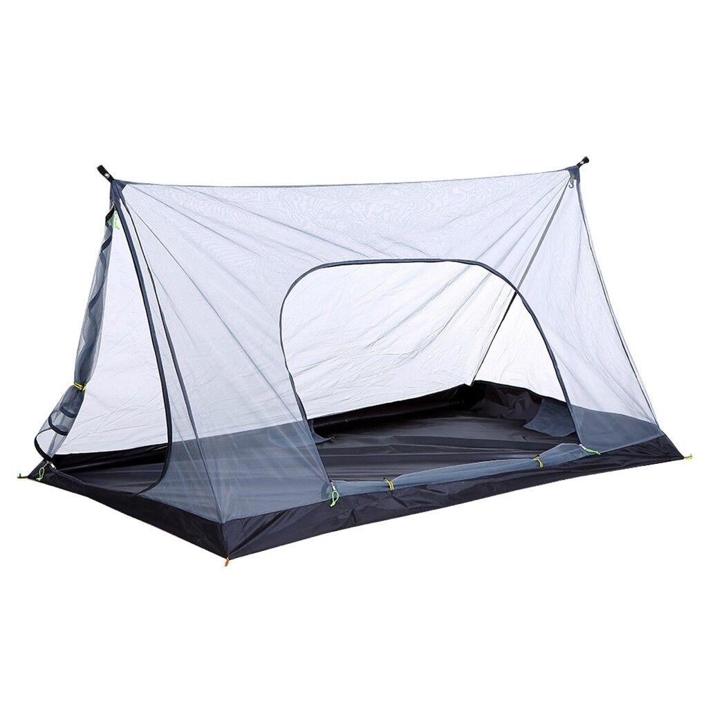 Outdoor-Camping Insekt Moskitonetz Maschendraht Zelt schlafen