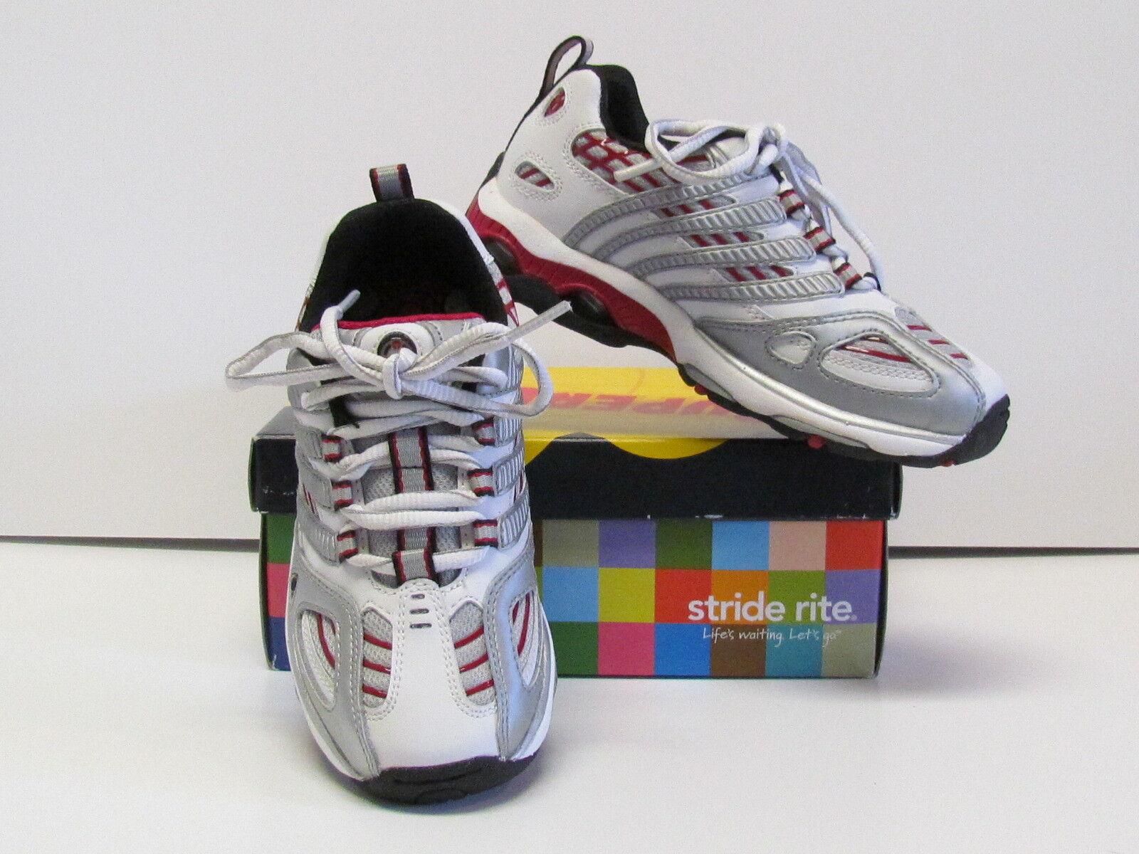 NEW Boys Stride Rite Tennis Shoes