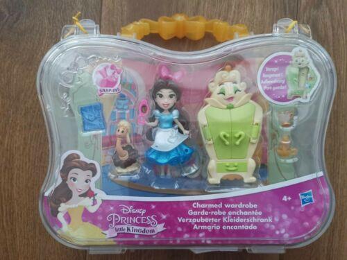 Belle/'s Charmed Wardrobe Disney Princess Little Kingdom