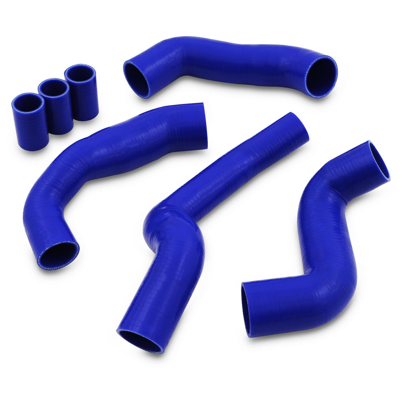SILICONE BOOST TURBO INTAKE HOSE PIPE FOR FORD MONDEO MK3 2.0 2.2 TDCI 00-07