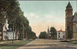 Oxford-MA-Main-St-c1910-Postcard