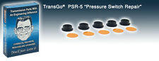 Transgo PSR5 Transmission Pressure Switch Repair (Saves a TEHCM) 6L80 6T70