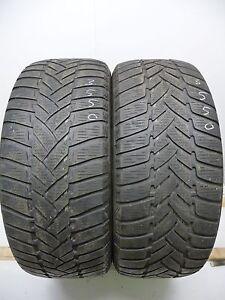 2x-235-55-R17-99H-Dunlop-SP-Winter-Sport-M3