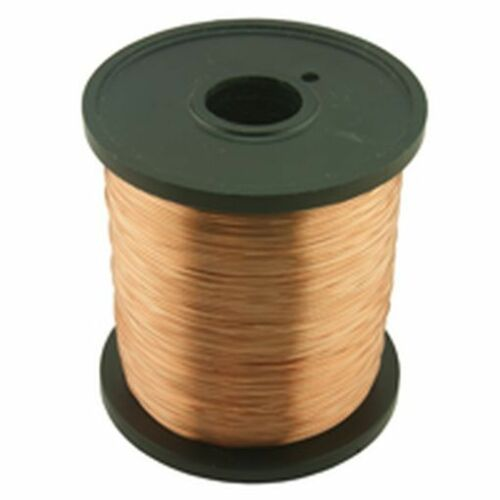 Per Metre Enamelled Copper Wire 30 SWG Pack of 4