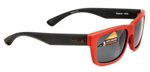 Bolle Sunglasses Kid/'s Daemon Red//Black TNS 11979 Free Cloth Authorized Dealer