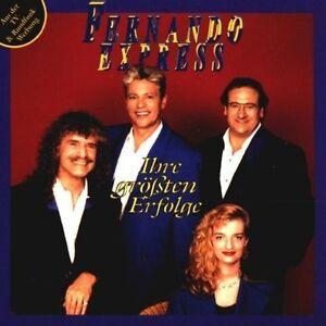 Fernando-Express-Ihre-groessten-Erfolge-1995-CD