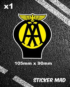 AA-Badge-classic-Sticker-Garage-Car-Motorhome-van-breakdown-services-recovery