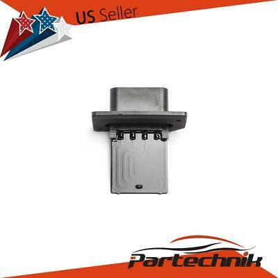KARPAL Blower Motor Control Resistor 4L2Z-19A706-AA for Ford Expedition Explorer Mountaineer Aviator