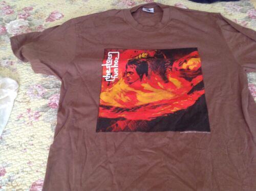 The Stooges T Shirt concert  2007 tour Punk Rock/
