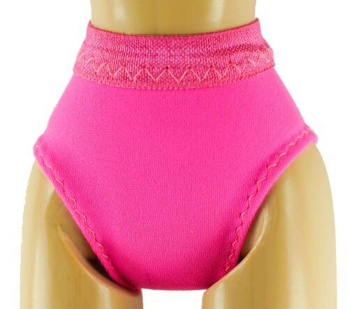 Doll Panties for Ashton Drake Gene /& Madra
