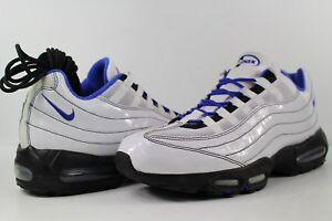 new arrival 6a94f fd61e Image is loading Nike-ID-Air-Max-95-Premium-Patent-Leather-