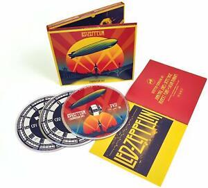 LED-ZEPPELIN-Celebration-Day-2012-16-track-2-CD-DVD-album-NEW-SEALED