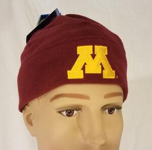 05135ee46e8d3 Image is loading Columbia-Mens-Womens-University-Of-Minnesota-Beanie-Hat-