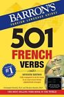 501 French Verbs by Theodore Kendris, Christopher Kendris (Mixed media product, 2015)