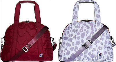 Borsa Shopping Donna K-Way Bag Shopping Woman K-Airbag Shoulder Bag K6905
