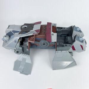 Star Wars Clone Wars Republic AT-TE HASBRO 2008  - Incomplete