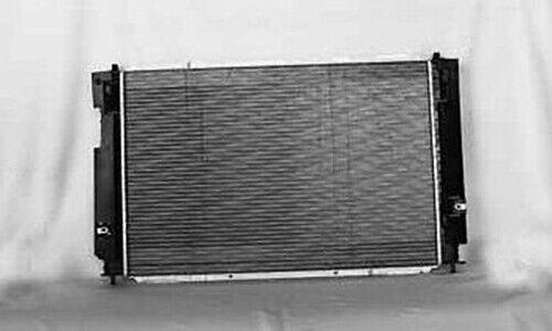 2008-2012 Ford Escape RADIATOR 2.3L 2.5L L4 For 2008-2011 Mercury Mariner