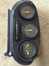 Suzuki GSX400 F GSX 400F Speedo Clocks Showing 22713 Km/h. May Fit GSX600 F