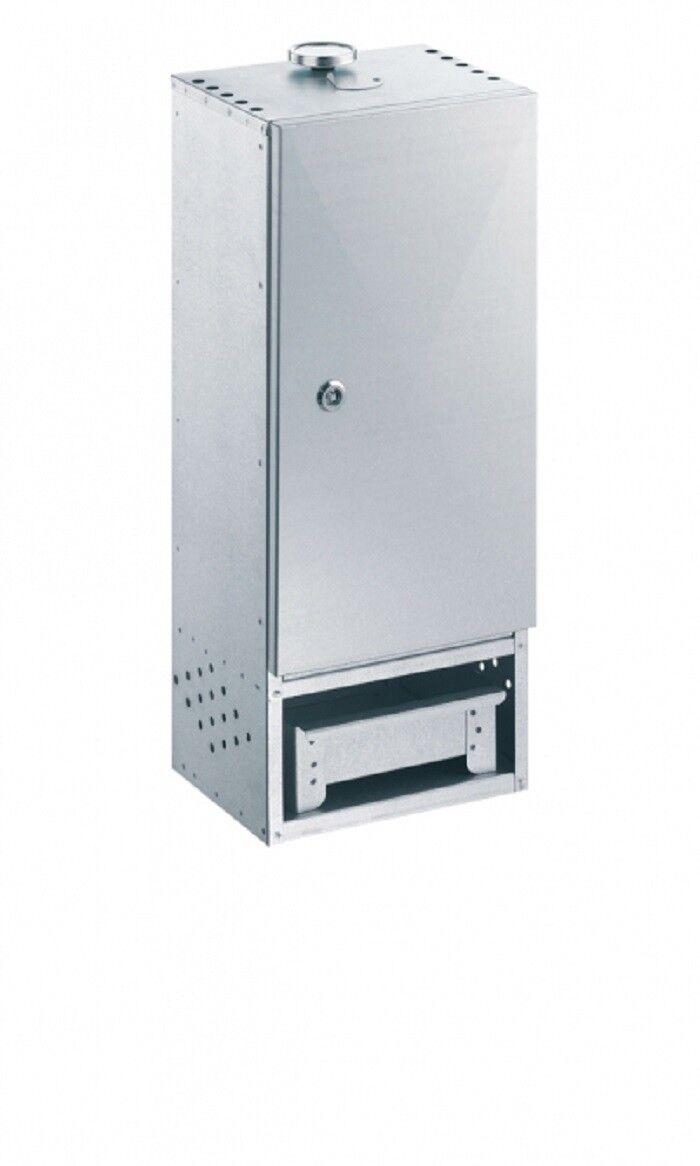 260015 peetz smoker smoke  cabinet 65x26x21cm-aluminiertes sheet + door  buy 100% authentic quality