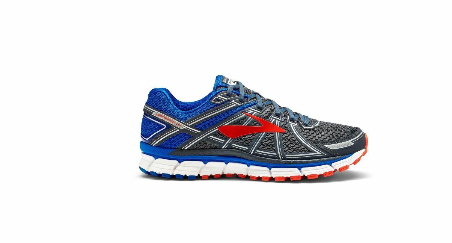 GRANDE  SALVAZIONIBrooks Defyance 10 Mens Running scarpe (D) (025)  grandi prezzi scontati