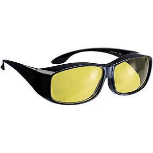 Kontrastbrille Sanft Auto Kfz Kontrast Nachtfahrbrille Autofahrer Nachtsichtbrille