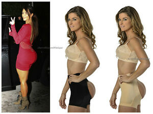 Image Is Loading Brazilian Booty Lift Ardyss Panty Reshaper Mfg Body