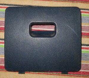 image is loading nissan-fuse-box-cover-hardbody-d21-blue-dash