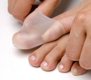 Gel-Toe-Cap-Protector-1-For-Painful-toe-finger-corns-claw-or-hammer-toe