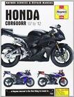 Honda CBR600RR Service and Repair Manual: 2007-2012 by Matthew Coombs (Hardback, 2012)