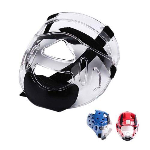 Clear Plastic Face Shield Head Shield Removable Helmet Mask Protective GeaYN