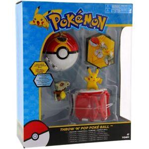 Pokemon-Throw-N-Pop-Pokeball