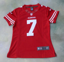 a0cdbf81a item 3 Nike On Field NFL San Francisco 49ers Colin Kaepernick  7 Jersey  Size Women S. -Nike On Field NFL San Francisco 49ers Colin Kaepernick  7  Jersey Size ...