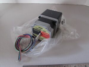 Details about NEW Vexta PK564BN-TG30 5-Phase Stepping Motor Gearhead  Reduction Japan