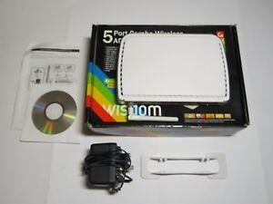 Safecom Gwartz - 54125 Adsl 2/2 + Modem Routeur-afficher Le Titre D'origine Des Biens De Chaque Description Sont Disponibles