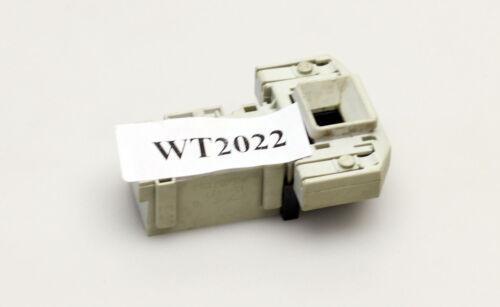 BOSCH Siemens Neff Constructa manopola türverriegeler 9000571061 dm070