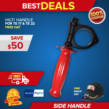 Hilti Replacement Handle For Te 17 Amp Te 22 Original Free Hat Fast Shipping