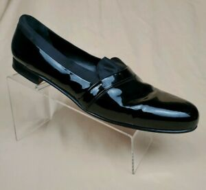 Mezlan Tuxedo Loafers Mirage Slip On