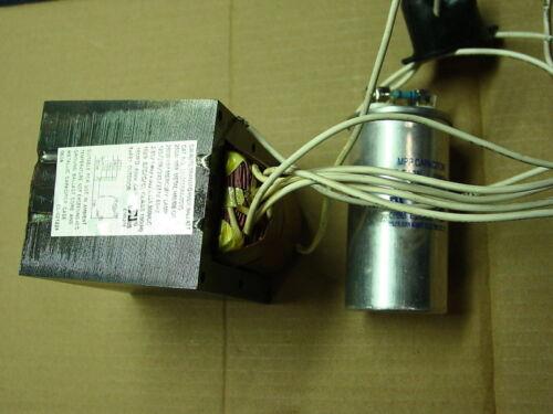 Metal Halide 250W 120V//208V//240V//277V NEW 250 MH HID BALLAST KIT