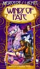 Winds of Fate Mage Wind Trilogy Lackey MERCEDES 0886775167