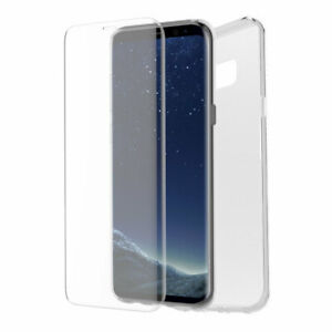 best cheap 49800 dc664 Details about OtterBox Samsung Galaxy S8+ Plus Clearly Protected Case Cover  Alpha Glass Screen