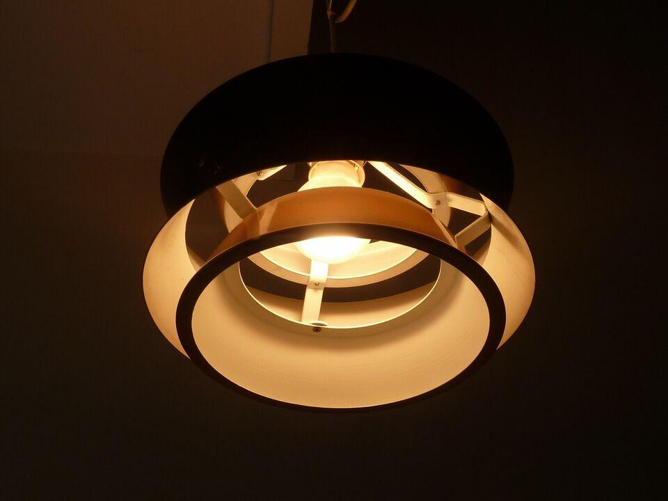 Anden arkitekt, retro pendel kobber , loftslampe