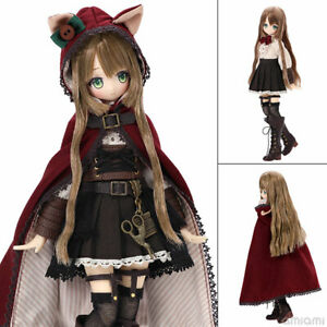 Alvastaria-Tear-Seamstress-Little-Red-Riding-Hood-and-the-Forest-Wolf-Doll-PSL