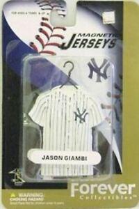 New-York-Yankees-Jason-Giambi-Jersey-Magnet-Free-Shipping